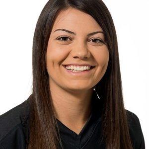 Softball Instructor : Katie Giacone